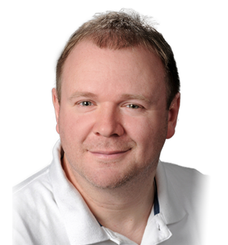 Dr. Andreas Baumann